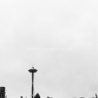 Photography: Space Needle