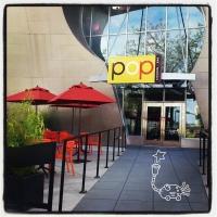 Photography: Pop Kitchen-Bar, Seattle, WA.