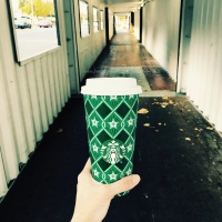 Photography: Coffee time - Starbucks Holiday cups are here!.